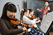 Oh I See Moments - Culture Smart: The Musical Scale Across Cultures