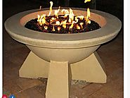 [ Video ] 12 Outdoor Fire Pits Made for Entertaining
