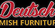 Deutsch furniture haus - Amish furniture online