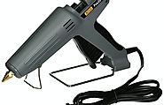 Heavy Duty Hot Glue Guns