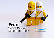 46 Free Social Media Monitoring Tools to Improve Your Results
