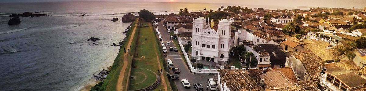 Headline for Quick Guide on Things to do in Galle – A Journey Through Colonial Sri Lanka