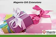 Gifting Magento Extensions Add Spice to Festival Shopping