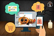 Put Up a Spooky Online Sale with 3 Awesome Ideas This Halloween
