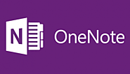 The Beginner's Guide to OneNote in Windows 10