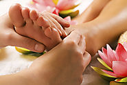 Reflexology in Mississauga by Lucie Medispa