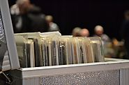 Sell Vinyl Records - Where to Sell Old Records - We Buy Vinyl Records