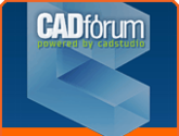 CAD Forum - tips, tricks, utilities, discussion | AutoCAD, Inventor, Revit, Civil 3D, Autodesk