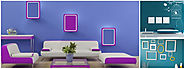House Painting Auckland - Handmade Photo Frame Ideas For Your Homes