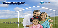 1 and 2BHK Apartments - HDIL Housing Paradise City