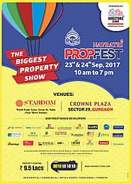 NAVRATRI PROPFEST - 23rd and 24th September 2017