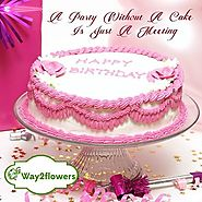 Delight Him by Sending Cakes Online (with images) · way2flowers