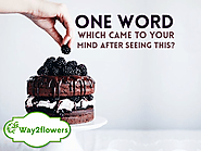 How to order birthday cake in a single click at Delhi? | Posts by Meenakshi | Bloglovin'