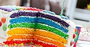 Special Birthday Cakes for Your Kid - CH Focus Magazine