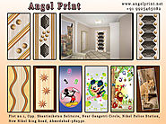 Chemical Process Doors and Cartoon Door