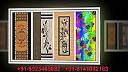 Door Skin For Door | Fancy Designer Doors | Micro Coated Doors | Vinyl Print Sheets