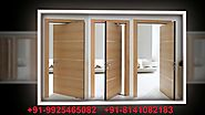 Interior Designer Doors, Fancy Designer Doors and Micro Coated Doors