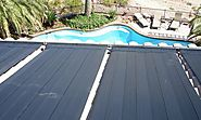 Solar Pool Heating - Sun Lover