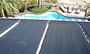 Advantages of heating a swimming pool with solar energy