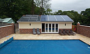 Solar Pool Heating Systems for The Modern Pool