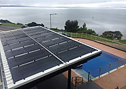 Swimming Pool Heating Systems Adelaide