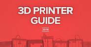 2016 Best 3D Printer Guide