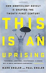 This Is an Uprising: How Nonviolent Revolt Is Shaping the Twenty-First Century Hardcover