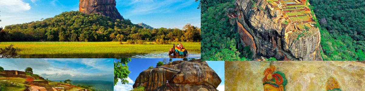 Headline for Top 05 Attractions for a Bespoke Holiday in Sri Lanka – Customize your Experience