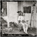 Old Hero of Gettysburg: 1863 | Shorpy Historical Photo Archive