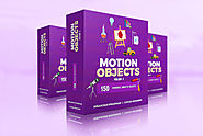 Motion Objects V2 review demo & BIG bonuses pack