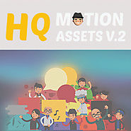 HQ Motion Assets V.2 Review & (Secret) $22,300 bonus