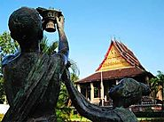 Laos - the best tourist destination