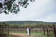 The Growing Popularity of Garden Weddings Venue Melbourne