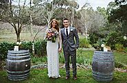 Country Wedding Venue in Melbourne- Things to Consider Before Hire