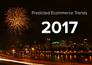 Ecommerce Trends for 2017