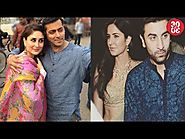 Salman Khan To Sign Kareena Kapoor? | Katrina Kaif Talks About Her Bond With Ranbir