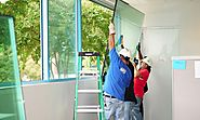Services Expected from Glass Repair Adelaide