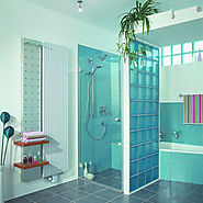 Shower Screens Adelaide Brighten the Bathrooms - Q Glass and Glazing