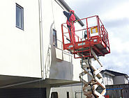 Exterior Painters Christchurch - Willy Do It