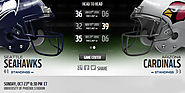 Seahawks vs Cardinals live stream - Cardinals vs Seahawks live, stream, watch, game, nfl, football, online. Seattle S...