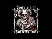 DEATH METAL BULGARIAN FANS COMPILATION vol. 3