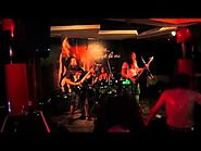 Terravore - Of a Dying World (Live at C'est La vie, Shumen, 05 Sept 2015)