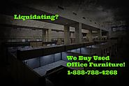Nationwide Office Furniture Liquidation - Clear choice office solutions
