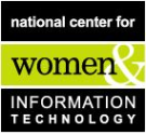 National Center for Women and Information Technology | NCWIT (US)