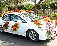 How to Get Best Wedding car by Udaipur taxi