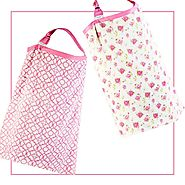 Shop Nursing Covers Muslin Swaddle Collection at Little West Street