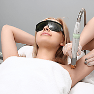 Remove ingrown hair-laser hair removal brisbane