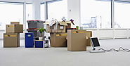 Royal Office Relocation Services In Malaysia