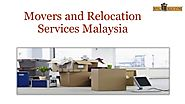 Relocate Problem Free with Royals Relocation Services