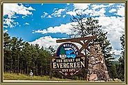 Homes in Evergreen CO | Evergreen Homes